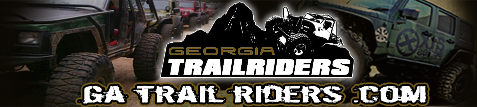 Georgia Trail Riders